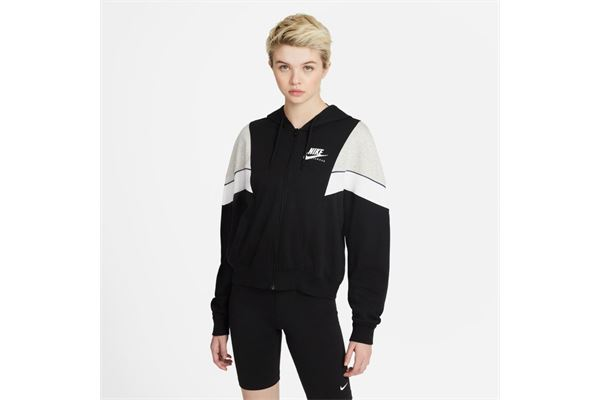 Felpa da donna Nike Sportswear Heritage NIKE SG | 92 | CZ8600010