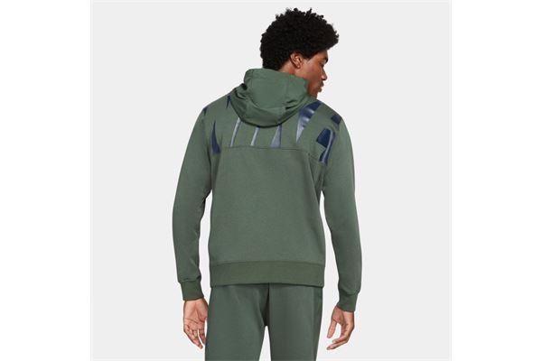 Felpa con cappuccio Nike Sportswear NIKE SG   92   CZ9944337