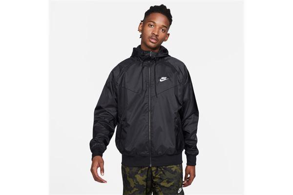 Giacca Nike Sportswear Heritage Essential Windrunner NIKE SG | 391095581 | DA0001010