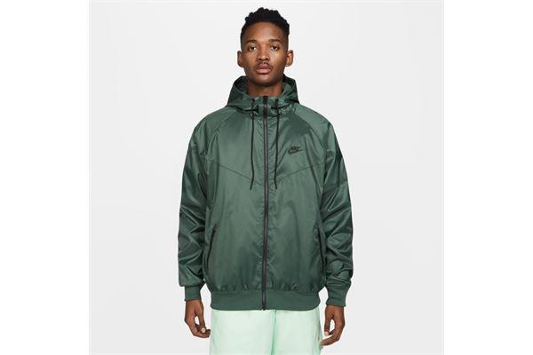 Giacca Nike Sportswear Heritage Essential Windrunner NIKE SG | 391095581 | DA0001337