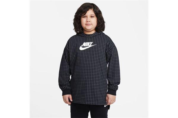Felpa da bambino/ragazzo Nike Sportswear RTLP NIKE SG | 92 | DA0755010