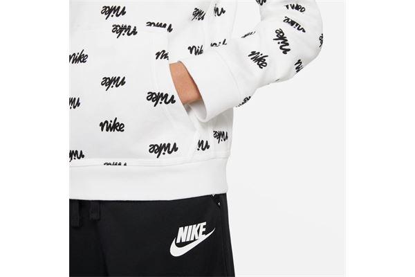 Felpa da bambino/ragazzo Nike Sportswear Script NIKE SG | 92 | DB3257100