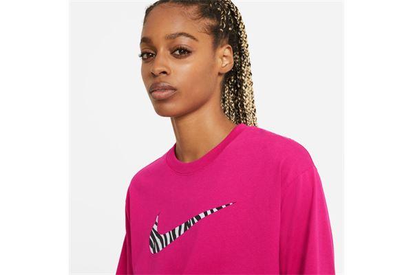 Maglia a maniche lunghe da donna Nike Sportswear Icon Clash NIKE SG | -89515098 | DC5294615