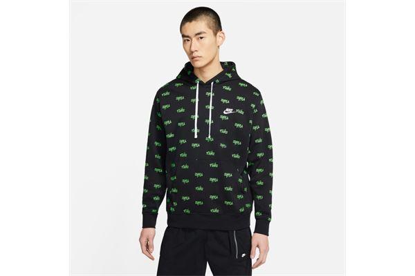 Felpa Nike Sportswear Allover Print NIKE SG | 92 | DC8090010