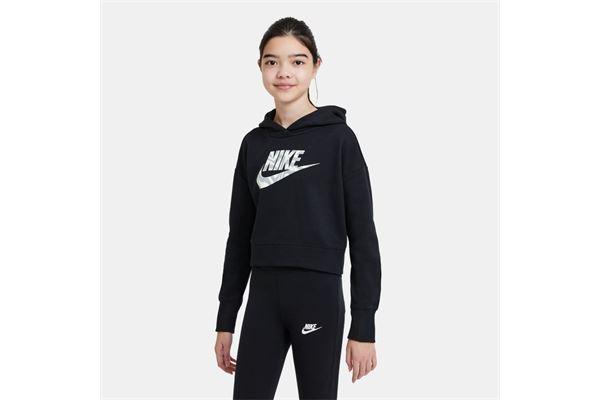 Felpa da bambina/ragazza Nike Sportswear NIKE SG | 92 | DC9763010