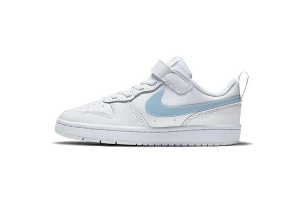 Nike Court Borough Low 2 Bambina NIKE SG | 734540035 | DD3022100