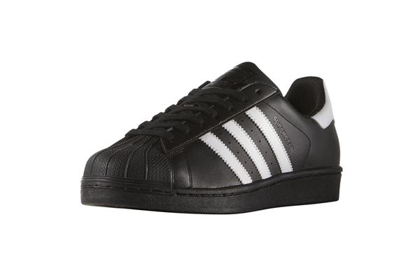 Adidas Superstar Foundation ADIDAS ORIGINALS   734540035   B27140-