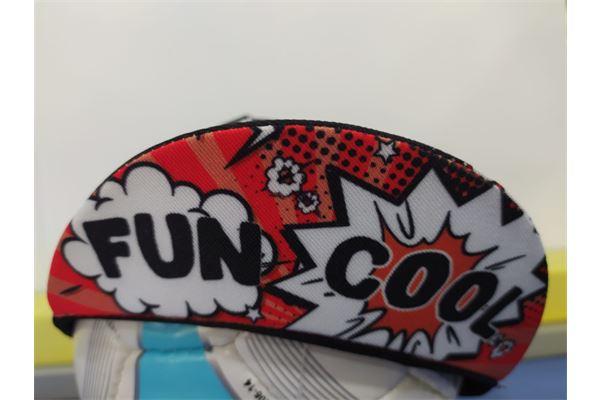 Cycling Cap Controvento Fun Cool CONTROVENTO | 26 | FUNCOOL-