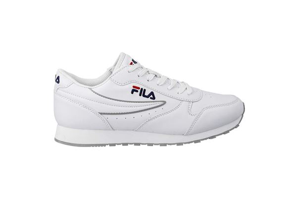 Fila Orbit Low FILA | 734540035 | 10102631FG