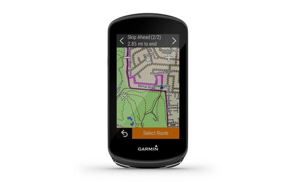 Garmin Edge 1030 Plus GARMIN | 270000034 | 010-02424-10-