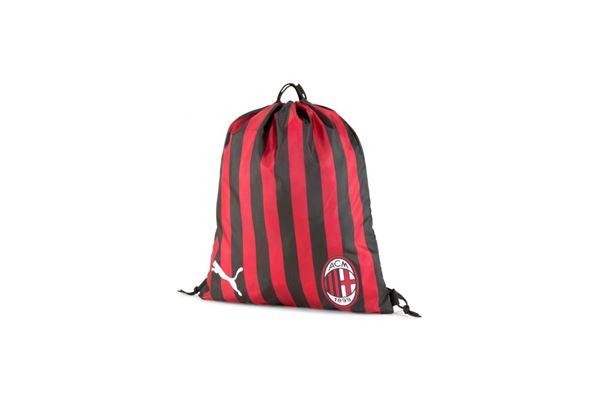 Sacca da palestra AC Milan Puma PUMA | 2132079775 | 077155001