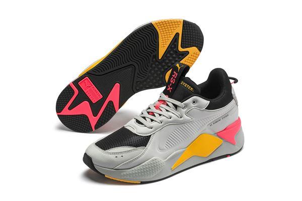 Puma Rs-X-Master PUMA | 734540035 | 371870003