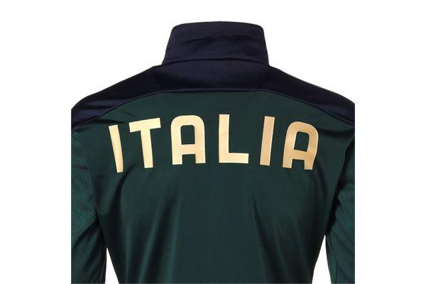 Tuta Italia 2020/21 PUMA | 270000020 | 757214003