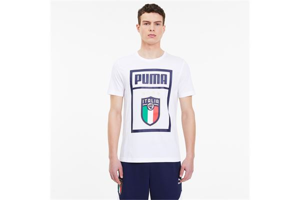 Maglia Italia DNA Puma PUMA | -89515098 | 757504017