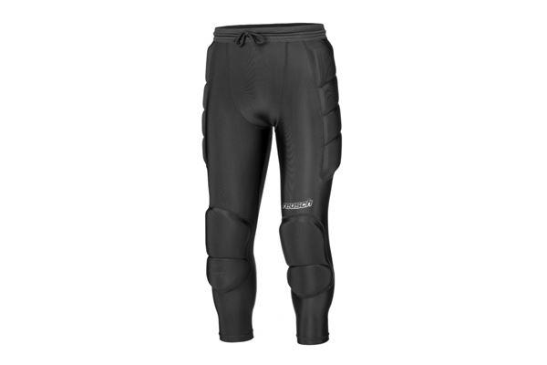 Pantalone da Portiere Reusch 3/4 Soft Padded REUSCH | 115 | 3917520700