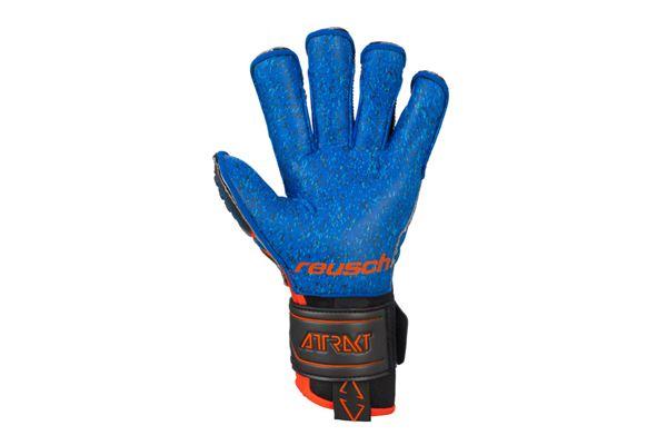 Guanti da portiere Reusch Attrakt G3 Fusion Evolution Finger Support REUSCH | 113 | 50709387083