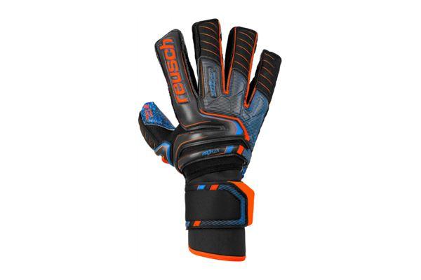 Guanti da Portiere Reusch Attrakt G3 Fusion Ortho-Tec Goaliator REUSCH | 113 | 50709917083