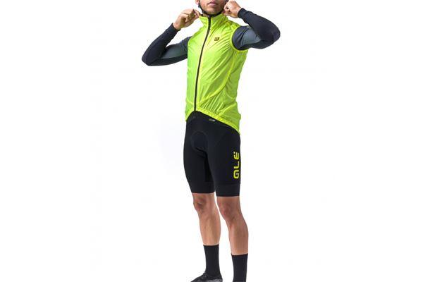Smanicato da Ciclismo Ale