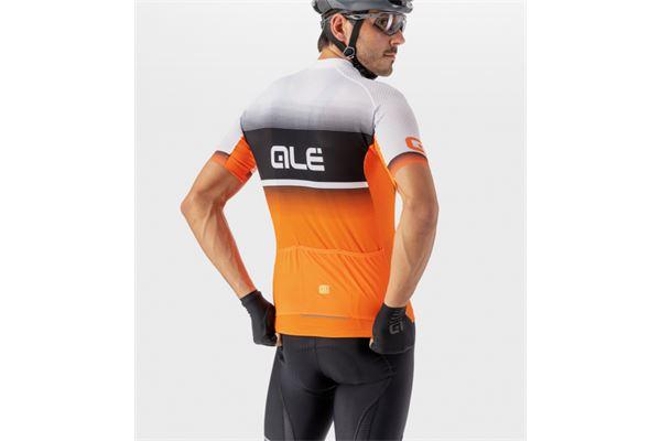 Salopette da Ciclismo Ale