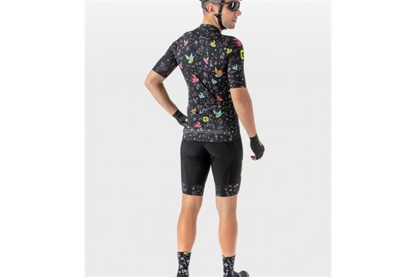Maglia da Ciclismo Ale