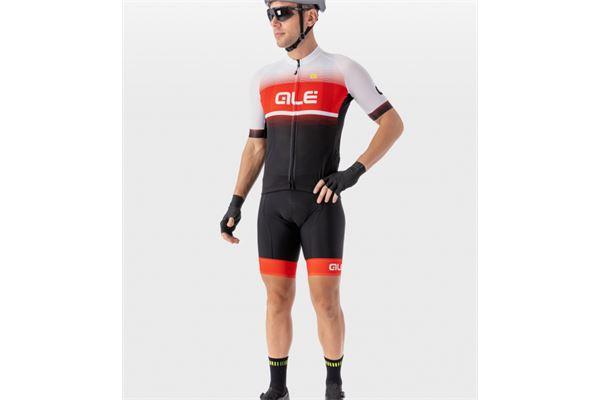 Maglia da Ciclismo Alè Blend ALE