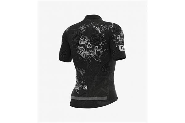 Maglia da Ciclismo Alè Skull ALE