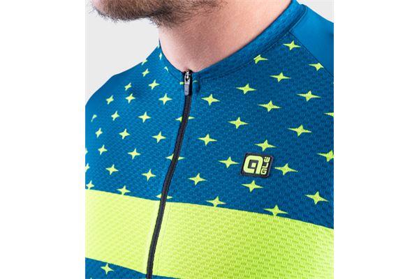 Maglia da Ciclismo Alè Stars ALE