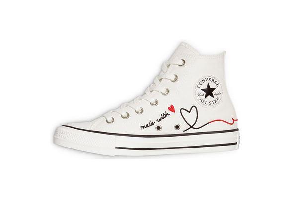 Converse Love Thread Chuck Taylor All Star High Top CONVERSE | 734540035 | 171159C-