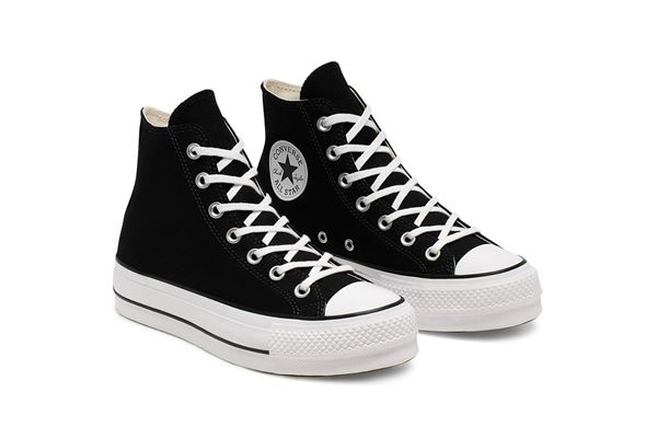 Converse Chuck Taylor All Star Platform High Top CONVERSE | 734540035 | 560845C-
