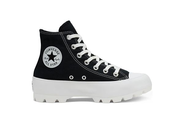 Converse Chuck Taylor All Star Lugged High Top CONVERSE | 734540035 | 565901C-