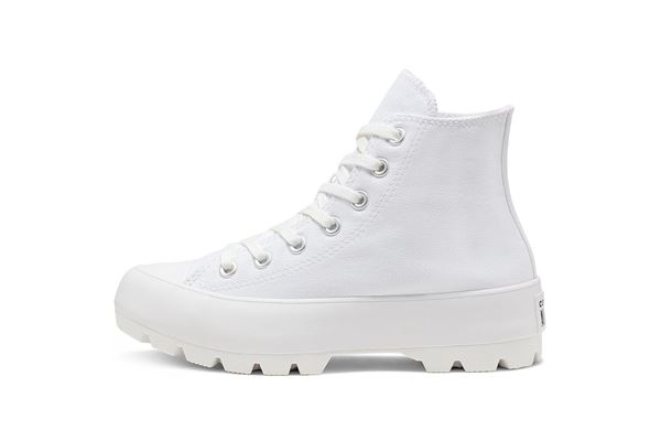 Converse Chuck Taylor All Star Lugged High Top CONVERSE | 734540035 | 565902C-