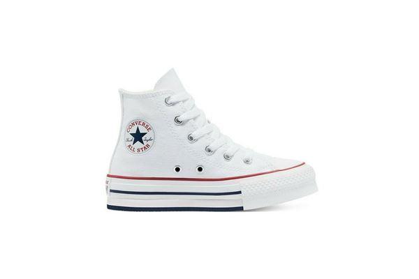 Converse Chuck Taylor All Star Lift Kids CONVERSE | 734540035 | 671108C-
