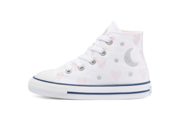 Converse My Wish Chuck Taylor All Star High Top CONVERSE | 270000016 | 771093C-