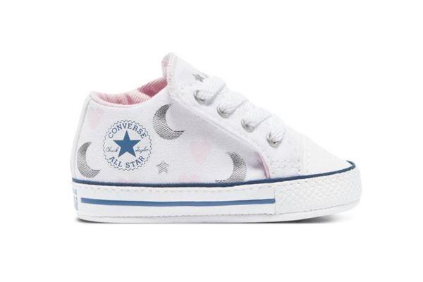 Converse Chuck Taylor All Star My Wish da Culla CONVERSE | 270000062 | 871092C-