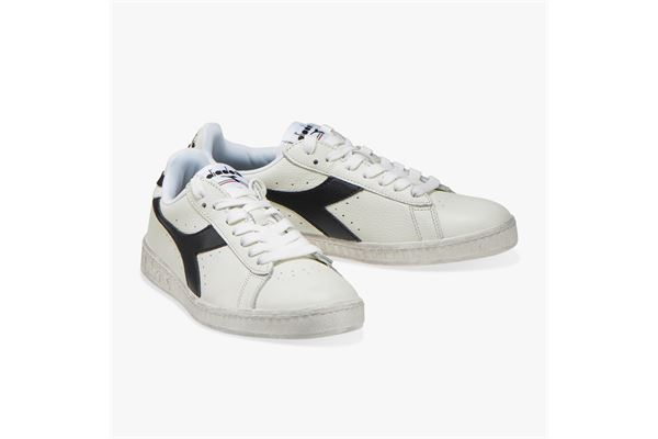 Diadora Game l Low Waxed DIADORA 2.0 | 734540035 | 160821C0351