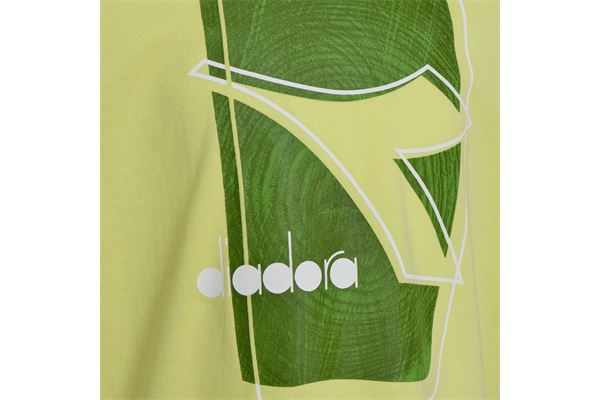 Diadora Ju. T-Shirt Bambino Ss Elements DIADORA T3 | -89515098 | 17711870321