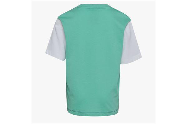Bambino/Ragazzo Jb. T-Shirt Ss Diadora Club DIADORA T3 | -89515098 | 17712660010