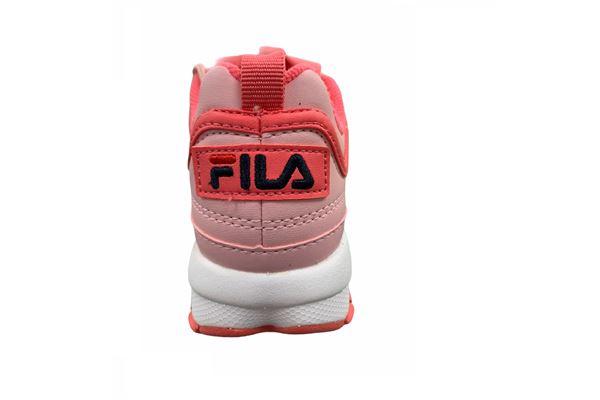 Fila Distruptor Bambina FILA | 734540035 | 101056773W