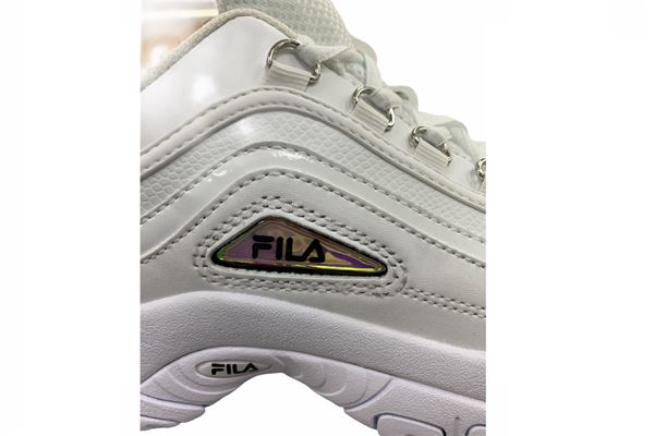 Fila Strada Wmn FILA | 734540035 | 101089390T