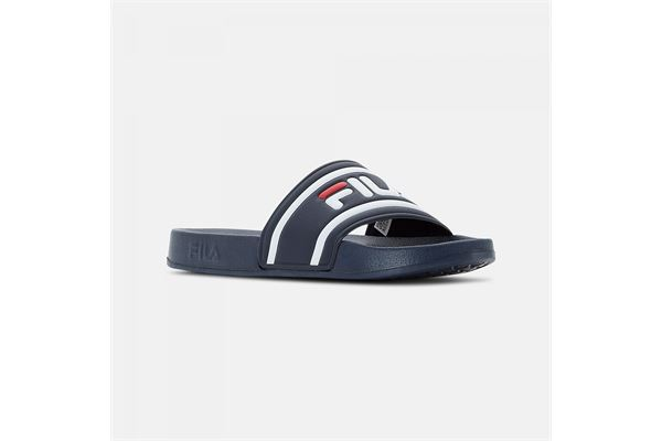 Fila Morro Bay Slipper FILA | 1848030101 | 101093029Y