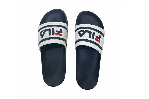Fila Morro Bay Slipper FILA | 1848030101 | 101093092E