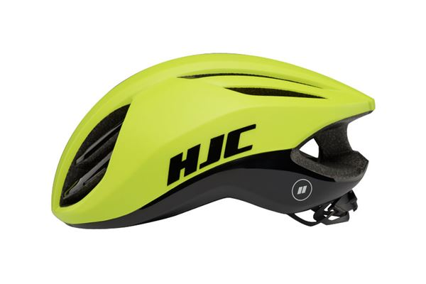 Casco da ciclismo HJC Atara HJC | 2132079768 | ATARANEONGREEN