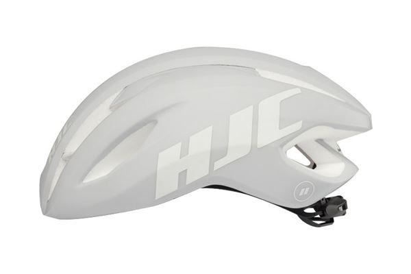 Casco da Ciclismo HJC Valeco HJC | 2132079768 | VALECOWHITE
