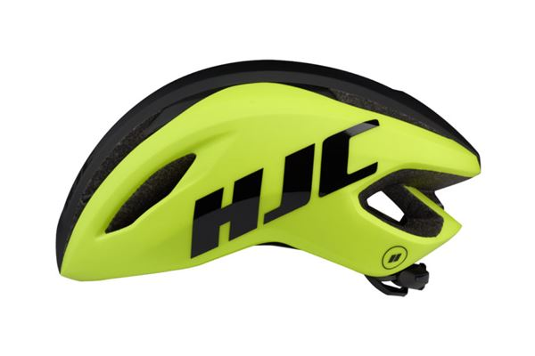 Casco da Ciclismo HJC Valeco HJC | 2132079768 | VALECOYELLOWBLACK