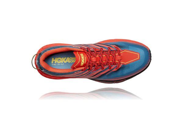 Hoka Speedgoat 4 HOKA | 270000014 | 1106525FPBL