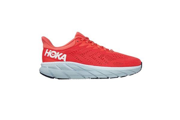 Hoka Clifton 7 Donna HOKA | 270000012 | 1110509HCWH