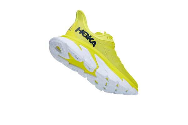 Hoka Clifton Edge HOKA | 270000012 | 1110510CSWH