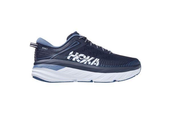 Hoka Bondi 7 HOKA | 270000012 | 1110518OBPB