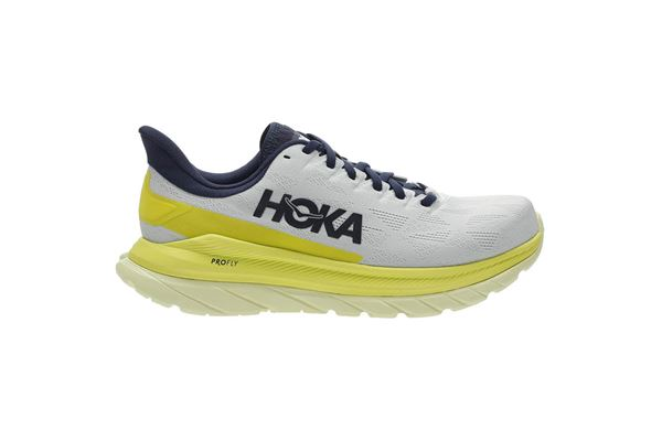 Hoka Mach 4 HOKA | 270000012 | 1113528BFCT