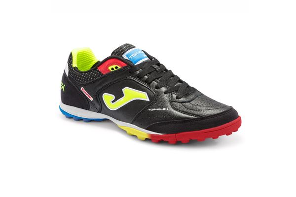 Joma Top Flex JOMA | -1913567040 | TOPS2101TFNEGROAMARILLO